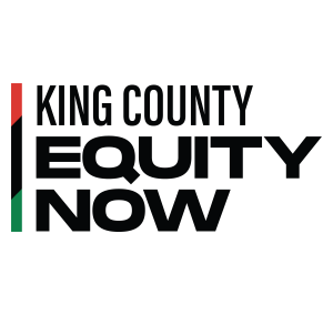 King County Equity Now