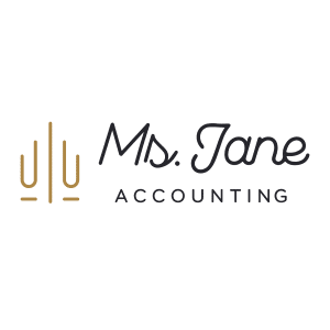 Ms. Jane Accounting