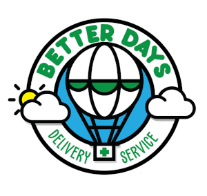 Better Days Delivery
